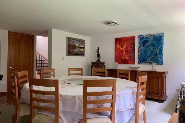 Foto de casa en venta en sucila , jardines del ajusco, tlalpan, df / cdmx, 7176213 No. 12
