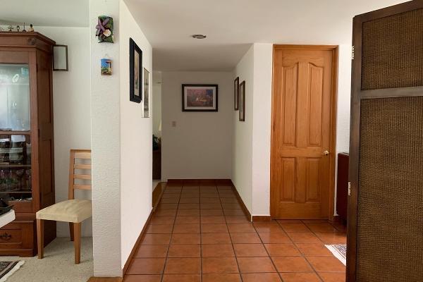 Foto de casa en venta en sucila , jardines del ajusco, tlalpan, df / cdmx, 7176213 No. 13