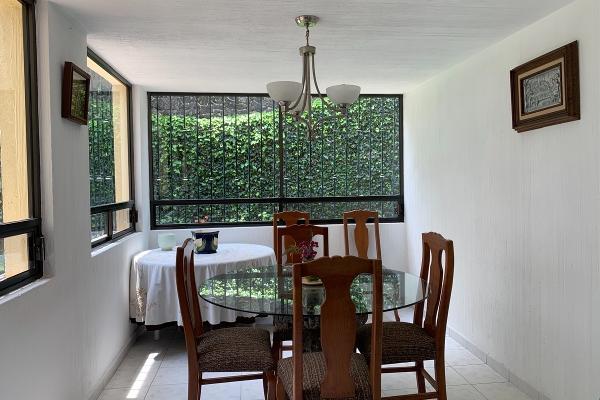 Foto de casa en venta en sucila , jardines del ajusco, tlalpan, df / cdmx, 7176213 No. 16