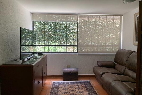 Foto de casa en venta en sucila , jardines del ajusco, tlalpan, df / cdmx, 7176213 No. 18