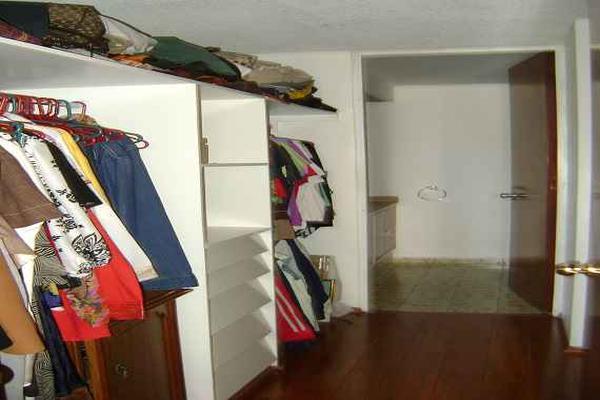 Foto de departamento en venta en suderman 163, polanco v sección, miguel hidalgo, df / cdmx, 7140000 No. 07