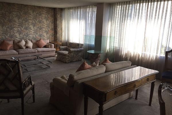 Foto de departamento en venta en sudermann , lomas de chapultepec vii sección, miguel hidalgo, df / cdmx, 5689418 No. 01