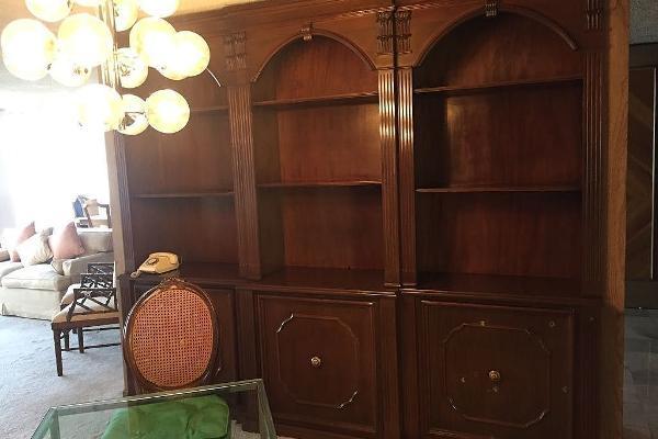 Foto de departamento en venta en sudermann , lomas de chapultepec vii sección, miguel hidalgo, df / cdmx, 5689418 No. 08