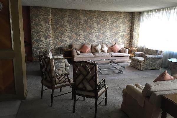 Foto de departamento en venta en sudermann , lomas de chapultepec vii sección, miguel hidalgo, df / cdmx, 5689418 No. 21