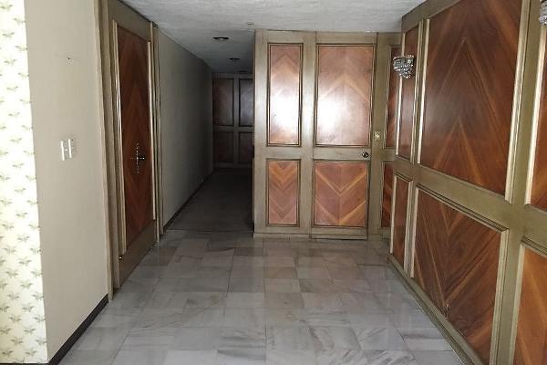 Foto de departamento en venta en sudermann , lomas de chapultepec vii sección, miguel hidalgo, df / cdmx, 5689418 No. 28