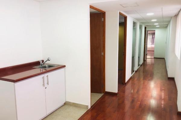 Foto de casa en renta en sudermann , polanco i sección, miguel hidalgo, df / cdmx, 3723263 No. 07
