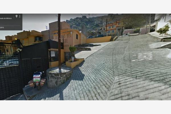Foto de casa en venta en suecia 41, méxico 68, naucalpan de juárez, méxico, 6132977 No. 01