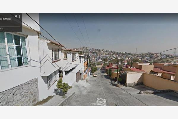 Foto de casa en venta en suecia 41, méxico 68, naucalpan de juárez, méxico, 6132977 No. 02