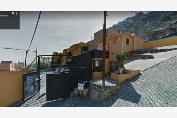 Foto de casa en venta en suecia 41, méxico 68, naucalpan de juárez, méxico, 6132977 No. 03