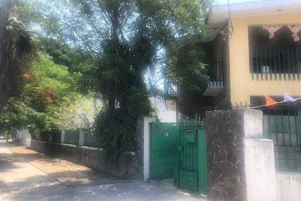 Foto de casa en venta en suiza 63, moderna, guadalajara, jalisco, 13324209 No. 01