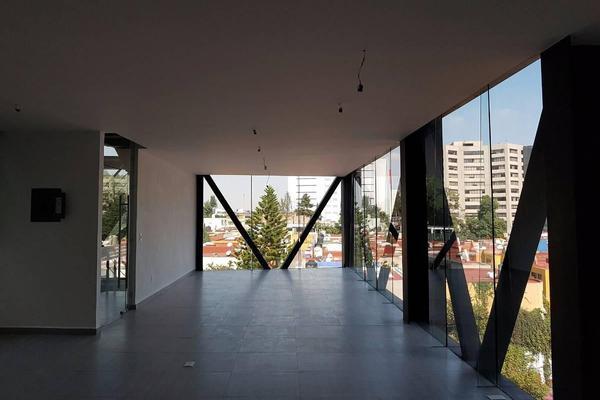 Foto de oficina en venta en suiza , san jerónimo lídice, la magdalena contreras, df / cdmx, 20078686 No. 07