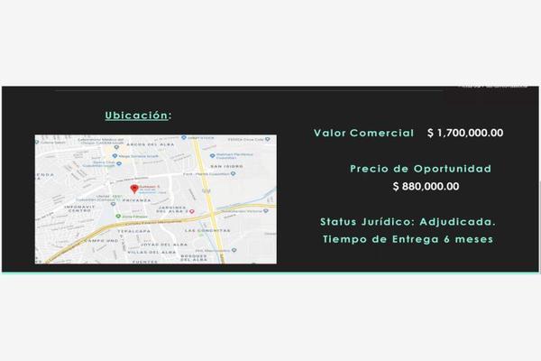 Foto de casa en venta en sultepec 5, cuautitlán izcalli centro urbano, cuautitlán izcalli, méxico, 7514617 No. 02