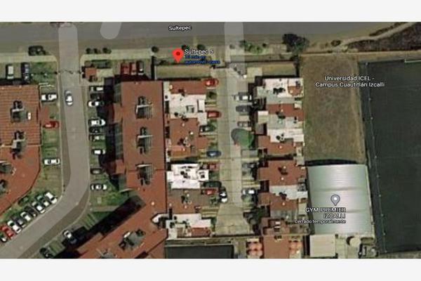 Foto de casa en venta en sultepec 5, plaza dorada, cuautitlán izcalli, méxico, 7308453 No. 03