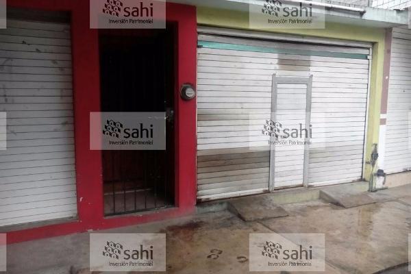 Foto de casa en venta en  , sumidero infonavit, xalapa, veracruz de ignacio de la llave, 2630250 No. 01