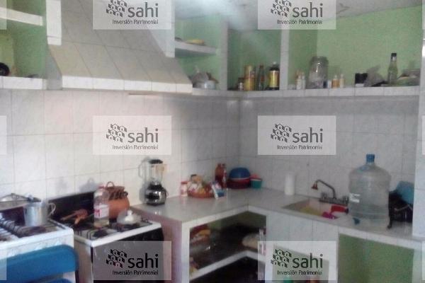 Foto de casa en venta en  , sumidero infonavit, xalapa, veracruz de ignacio de la llave, 2630250 No. 03