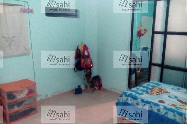 Foto de casa en venta en  , sumidero infonavit, xalapa, veracruz de ignacio de la llave, 2630250 No. 06