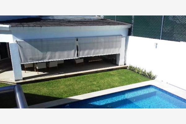 Foto de casa en venta en sumiya 0, sumiya, jiutepec, morelos, 20052196 No. 02