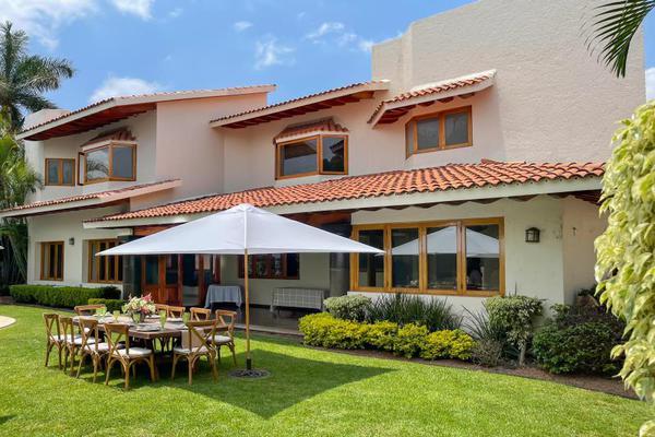 Foto de casa en venta en sumiya 1542, residencial sumiya, jiutepec, morelos, 21482149 No. 01