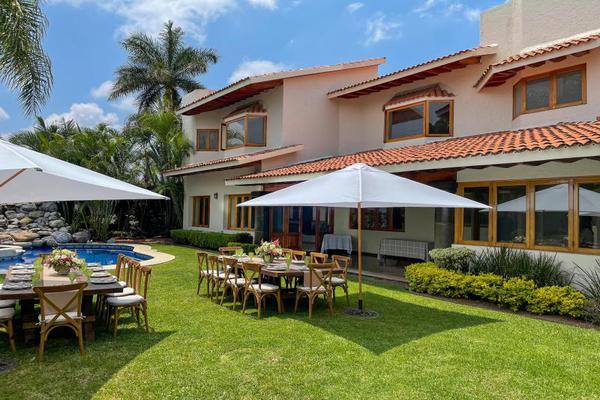 Foto de casa en venta en sumiya 1542, residencial sumiya, jiutepec, morelos, 21482149 No. 02