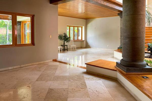 Foto de casa en venta en sumiya 1542, residencial sumiya, jiutepec, morelos, 21482149 No. 06