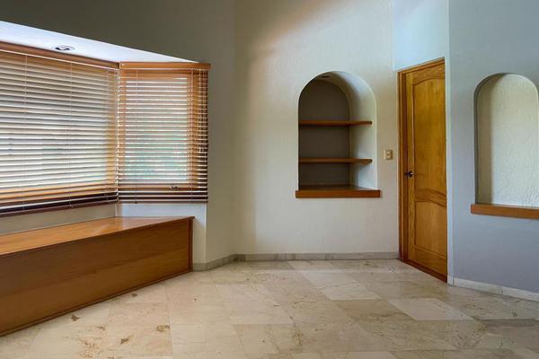Foto de casa en venta en sumiya 1542, residencial sumiya, jiutepec, morelos, 21482149 No. 20