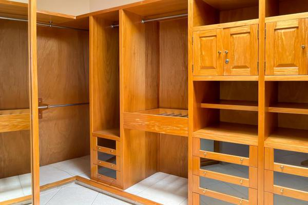 Foto de casa en venta en sumiya 1542, residencial sumiya, jiutepec, morelos, 21482149 No. 22