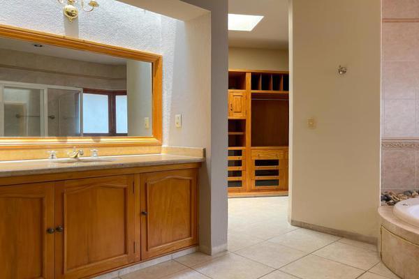 Foto de casa en venta en sumiya 1542, residencial sumiya, jiutepec, morelos, 21482149 No. 24