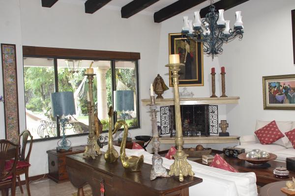Foto de casa en condominio en venta en sumiya cristobal de olid (paseo del hule 25) , sumiya, jiutepec, morelos, 6172586 No. 04
