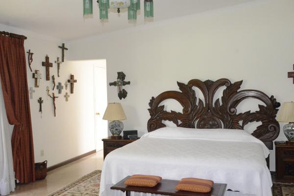 Foto de casa en condominio en venta en sumiya cristobal de olid (paseo del hule 25) , sumiya, jiutepec, morelos, 6172586 No. 05