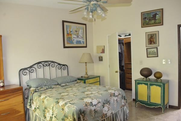 Foto de casa en condominio en venta en sumiya cristobal de olid (paseo del hule 25) , sumiya, jiutepec, morelos, 6172586 No. 10