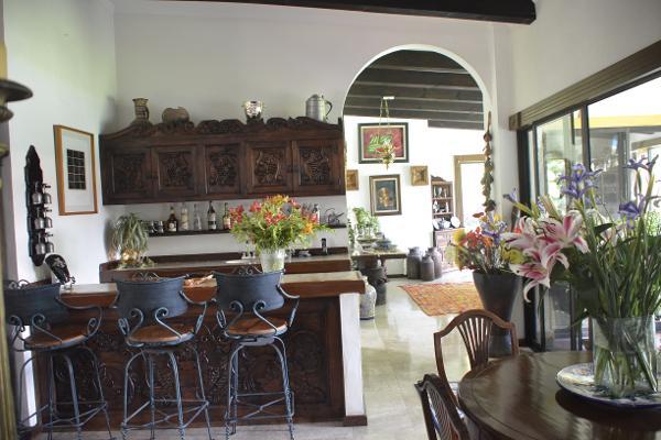 Foto de casa en condominio en venta en sumiya cristobal de olid (paseo del hule 25) , sumiya, jiutepec, morelos, 6172586 No. 12