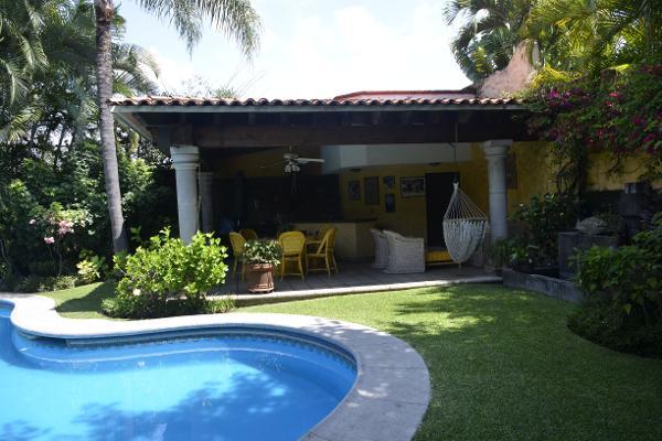 Foto de casa en condominio en venta en sumiya cristobal de olid (paseo del hule 25) , sumiya, jiutepec, morelos, 6172586 No. 13