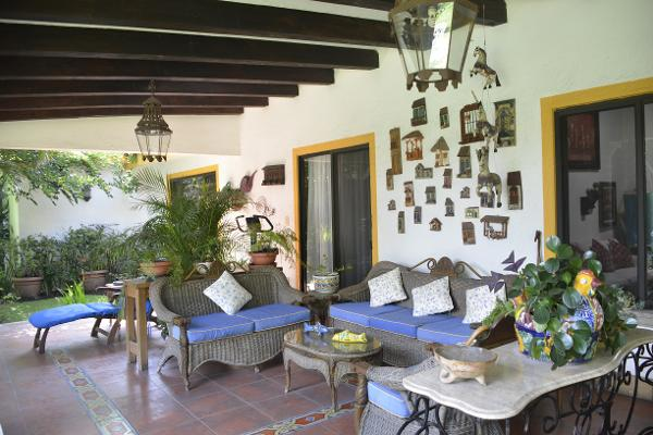 Foto de casa en condominio en venta en sumiya cristobal de olid (paseo del hule 25) , sumiya, jiutepec, morelos, 6172586 No. 15