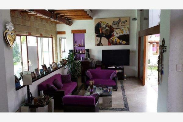 Foto de casa en renta en  , sumiya, jiutepec, morelos, 0 No. 04