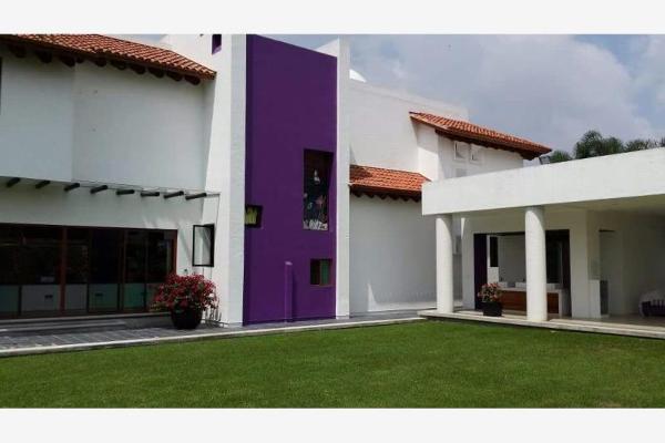 Foto de casa en renta en  , sumiya, jiutepec, morelos, 0 No. 12