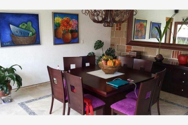 Foto de casa en renta en  , sumiya, jiutepec, morelos, 0 No. 14