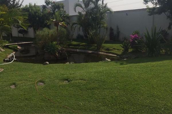 Foto de casa en venta en  , sumiya, jiutepec, morelos, 2622471 No. 16