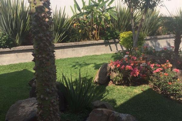Foto de casa en venta en  , sumiya, jiutepec, morelos, 2622471 No. 18