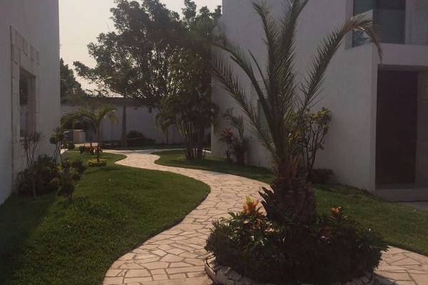 Foto de casa en venta en  , sumiya, jiutepec, morelos, 2622471 No. 21