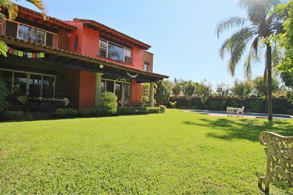 Foto de casa en venta en  , sumiya, jiutepec, morelos, 3116169 No. 02