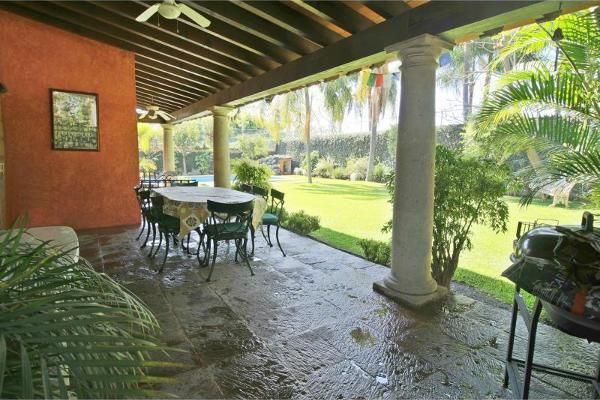 Foto de casa en venta en  , sumiya, jiutepec, morelos, 3116169 No. 03