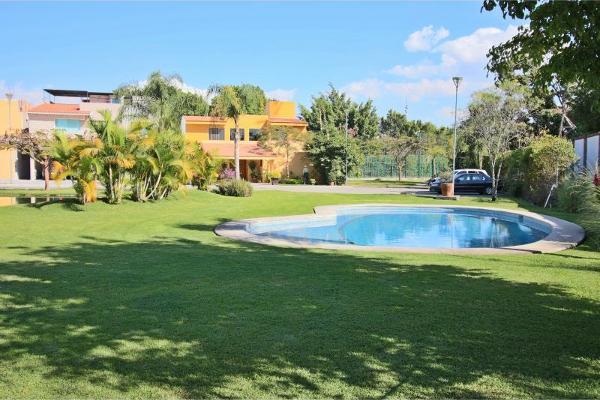 Foto de terreno habitacional en venta en  , cuernavaca centro, cuernavaca, morelos, 3655395 No. 01