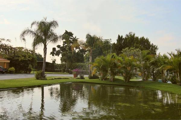 Foto de terreno habitacional en venta en  , cuernavaca centro, cuernavaca, morelos, 3655395 No. 03