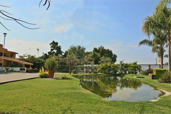 Foto de terreno habitacional en venta en  , cuernavaca centro, cuernavaca, morelos, 3655395 No. 04