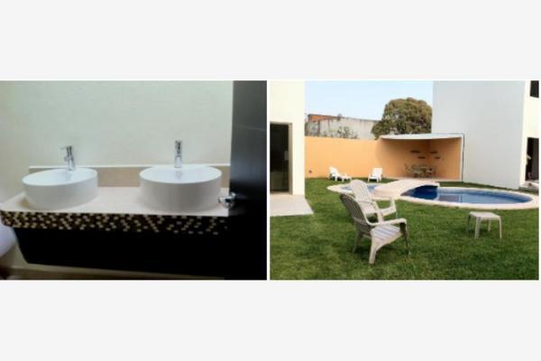 Foto de casa en venta en sumiya 1, sumiya, jiutepec, morelos, 5422596 No. 03