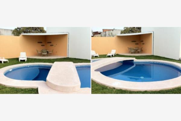 Foto de casa en venta en sumiya 1, sumiya, jiutepec, morelos, 5422596 No. 04