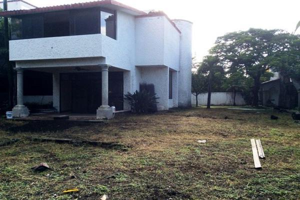 Foto de casa en venta en  , sumiya, jiutepec, morelos, 5974242 No. 01