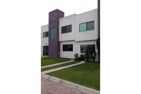 Foto de casa en condominio en venta en  , sumiya, jiutepec, morelos, 6169777 No. 04