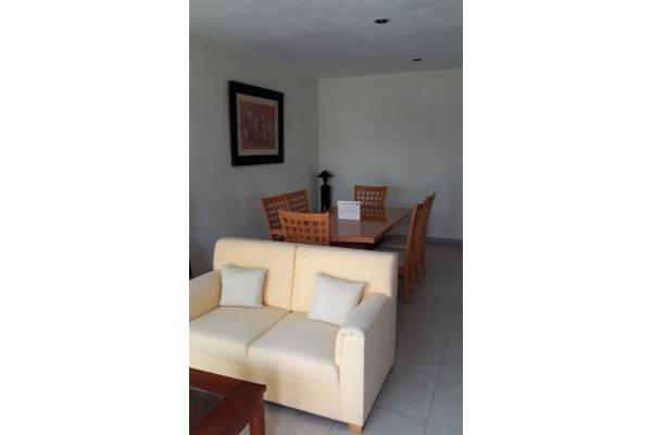 Foto de casa en condominio en venta en  , sumiya, jiutepec, morelos, 6169777 No. 05