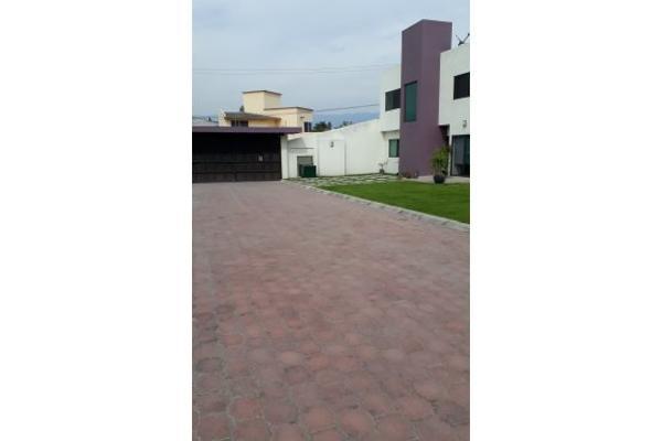 Foto de casa en condominio en venta en  , sumiya, jiutepec, morelos, 6169777 No. 06